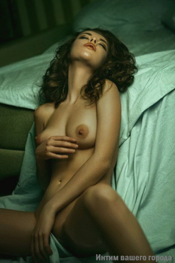 Дарин боди-массаж