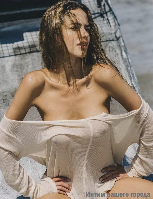 Ванна: секс в одежде
