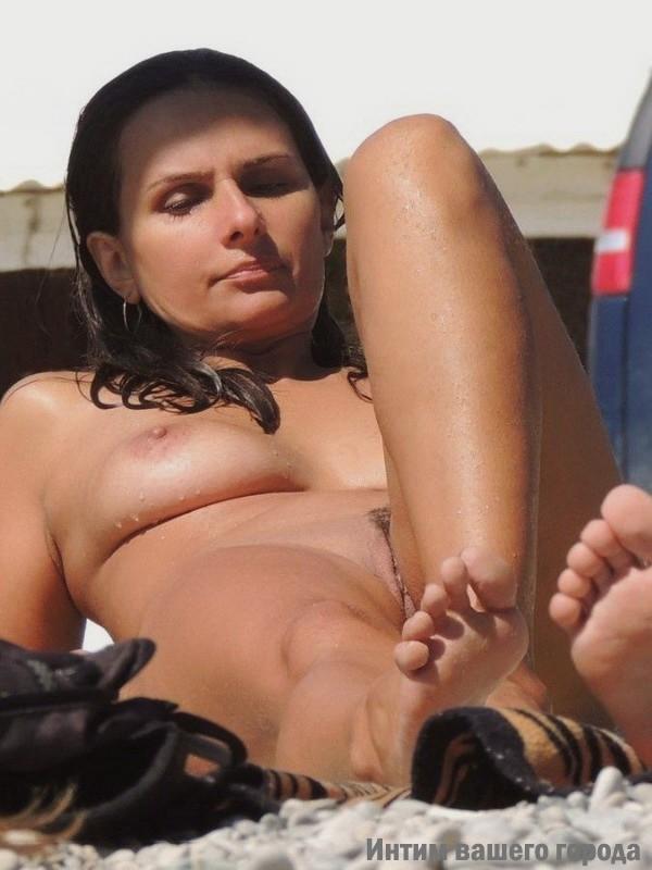 Дайана - массаж